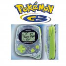 Nintendo Pokemon Mini Portable Video Game System + 1 Game