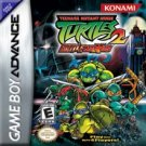 Teenage Mutant Ninja Turtles 2: Battle Nexus GBA