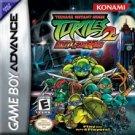 Teenage Mutant Ninja Turtles 2: Battle Nexus GBA