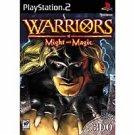 Warriors of Might & Magic PS2