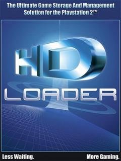 PS2 - HD Loader Ultimate PS2 Mod Chip Alternative