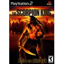 Scorpion King: Rise of Akkadian PS2