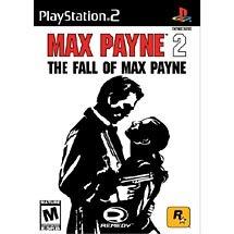 Max Payne 2: The Fall of Max Payne PS2