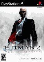 Hitman 2 - PS2