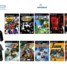 "New Slim Sony Playstation 2 ""Super Wireless Bundle"" - 17 Games + Wireless Controller"