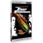 Fast And The Furious UMD Video For PSP