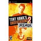 Tony Hawks Underground 2 Remix PSP