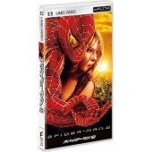 Spiderman 2 UMD Movie - Sony PSP