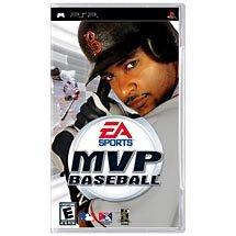 MVP Baseball PSP