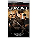 S.W.A.T UMD Video For PSP