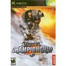 Unreal Championship Xbox