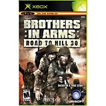 Brothers In Arms Xbox