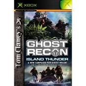 Ghost Recon: Island Thunder (Xbox)