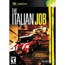 The Italian Job - Xbox