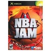 NBA Jam 2004 for XBOX