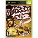 NBA Street V3 Xbox