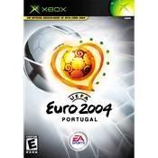 ELECTRONIC ARTS UEFA Euro 2004