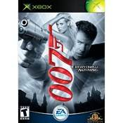 James Bond 007: Everything Or Nothing ( Xbox )