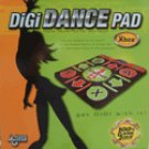 Xbox DDR Dance Pad