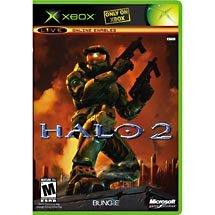 Halo 2 Xbox