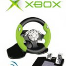 Datel Wireless Racing Wheel for Xbox
