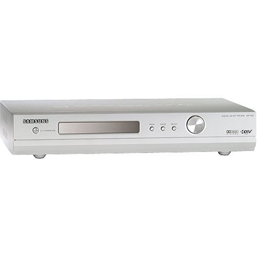Samsung SIR-451 Digital HDTV Terrestrial Tuner