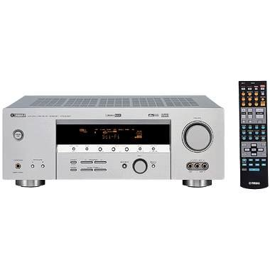 Yamaha HTR-5750 6.1 Channel Digital Home Theater Receiver