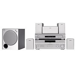 Sony HT-4800DP 600 Watts DVD Home Theater System
