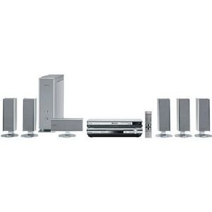 Panasonic SC-HT425D 5-Disc Progressive Scan DVD Home Theater System