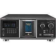 Sony CDP-CX355 300 Disc Mega Storage CD Changer
