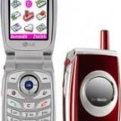 LG 1200 Color Cellular Phone (Unlocked)