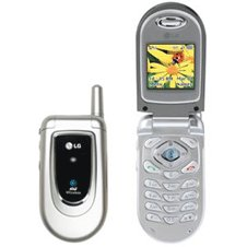 LG 4015 Color Cellular Mobile Phone (Unlocked)