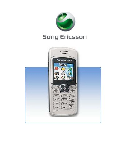 Sony Ericsson T237 Color Cellular Mobile Phone (Unlocked)