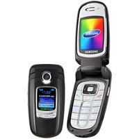 SAMSUNG E730 TRIBAND CAMERA PHONE (UNLOCKED)