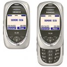 Siemens SL56 Triband GSM World Cellular Mobile Phone (Unlocked)
