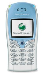 Sony T68i Ericsson Tri Band Cellular Phone (Unlocked)