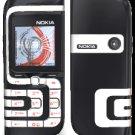 Nokia 7260 Triband GSM World Cellular Mobile Phone (Unlocked)