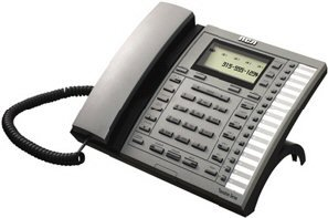 RCA 25403RE3 - 4 Line Speakerphone with Intercom