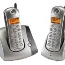 MOTOROLA MD451SYS - 2.4GHZ DIGITAL PHONE SYSTEM WITH EXTRA HANDSET