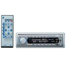 JVC KD-SH707 in-Dash Car CD/MP3 Player