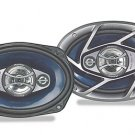 Pioneer TSA6961 6x9 3-way Speakers