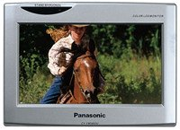 "Panasonic CY-VM5800U 5.8"" Wide Screen LCD Monitor"