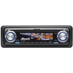 Pioneer DEH-P8600MP Premier in-Dash CD/MP3/WMA/Wav