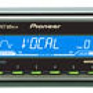 Pioneer deh3600 50-Watt XM  Radio-Ready CD Receiver