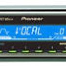 Pioneer deh3600 50-Watt XM  Radio-Ready CD Receiver