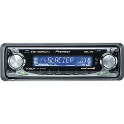 PIONEER DEH4700 DETACHABLE FACE CD RECEIVER