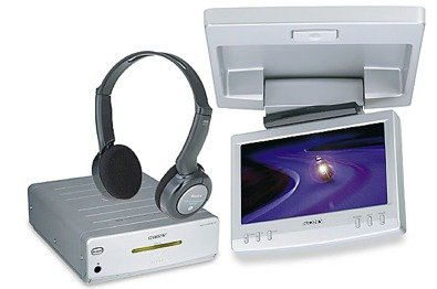 Sony MV-7101DS DVD Dream System