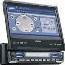 "Clarion ProAudio VRX755VD DVD/MP3 receiver with 7"" LCD monitor"