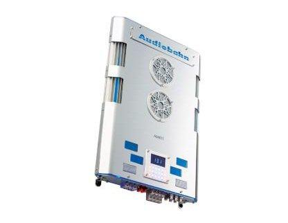 AUDIOBAHN A6601T - A/B MOSFET 6 X 75 WATT AMPLIFIER