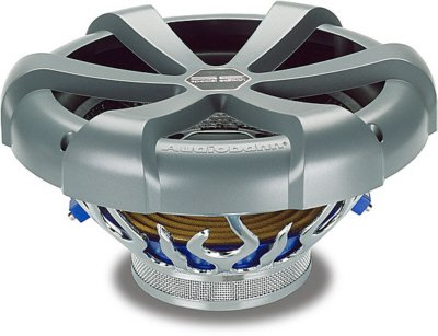 """Audiobahn AW1251SE 12"""" Car Subwoofer (400 Watts RMS)"""